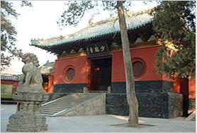 monasterio