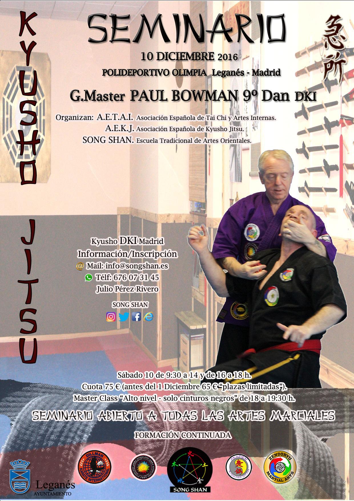 seminario-paul-bowman-2016